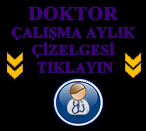 doktor çizelge
