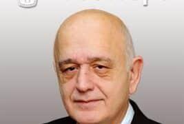 Prof.Dr.Mehmet Emin Mavili